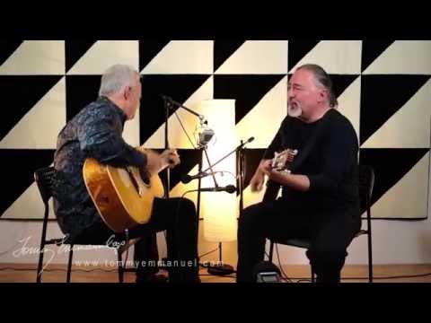 Hit The Road Jack - Tommy Emmanuel & Igor Presnyakov video