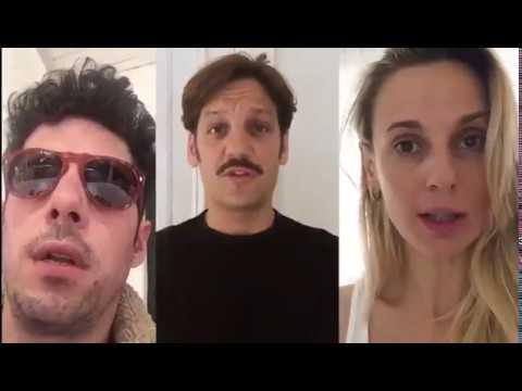 Actores rechazan el vaciamiento del INCAA