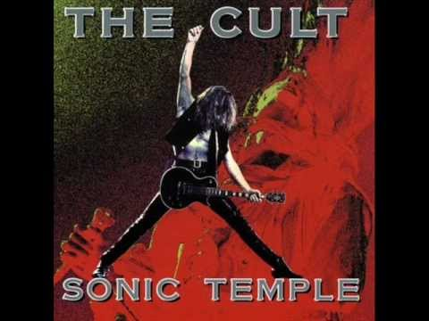 The Cult - Soul Asylum (Studio Version)