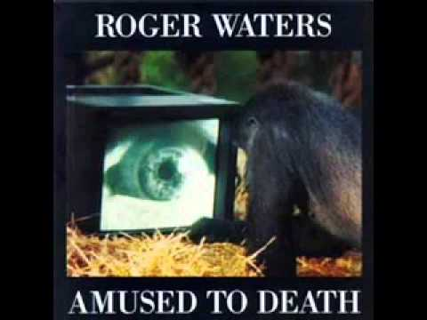 Roger Waters-What God Wants(Parts 1,2,3)