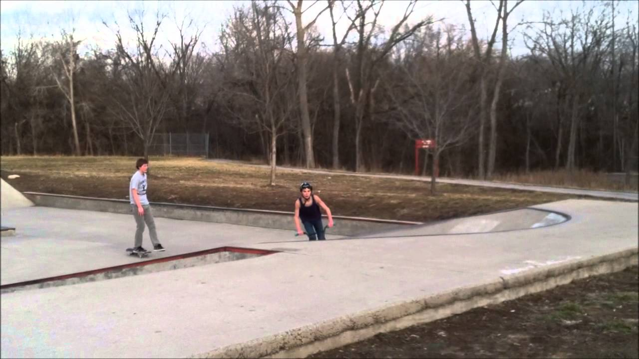 Bmx Bikes Kansas City Kansas City BMX Edit