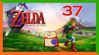 "The Legend of Zelda Ocarina of Time ~ Aflevering 37: ""Special crop"""