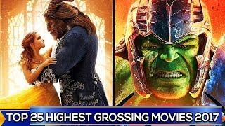 Highest grosser movie