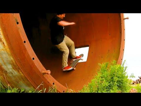 100% Sweden Skateboarding 2!