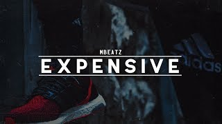 "(FREE) Gucci Mane Type Beat - ""Expensive""│Instrumental  Beat Trap Hard│Mbeatz"