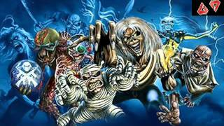 Iron Maiden   Speed Of Light  (Subtitulada al Español)