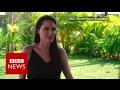 Angelina Jolie on divorce, film and Cambodia- BBC News thumbnail