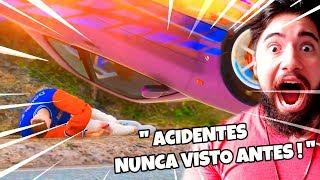 TODOS ACIDENTES DO VIDA DE JOVEM 2 . Gameplay M2