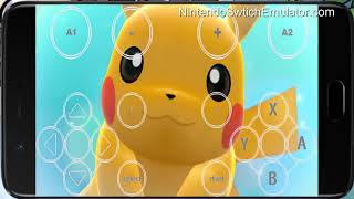 How To Play Pokémon Let's Go Pikachu & Eevee On PC Android & Ios