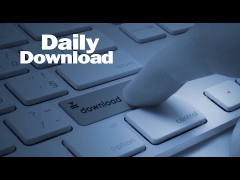 The Daily Wrap | The Daily Download