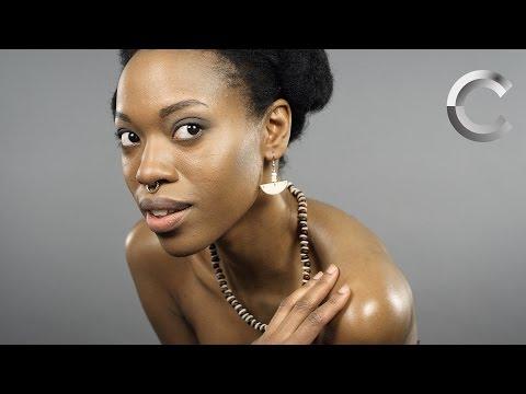 100 Years of Beauty - Episode 21: Kenya (Keesee)