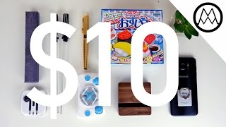 Best Budget Tech? - September 2016
