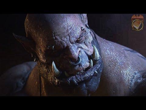 World of Warcraft. Warlords of Draenor. O Filme da Historia 2018 FULL HD PT Br