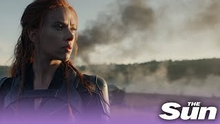 Black Widow: Official Teaser Trailer (2020) Trailer HD