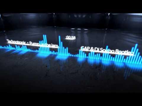 Technotronic - Pump Up The Jam (GAP & Dj Spimo 2015 Bootleg)