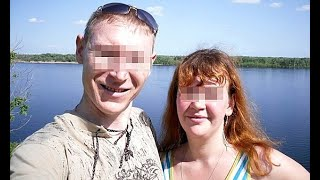 Russian couple regularly raped their 12-year-old daughter