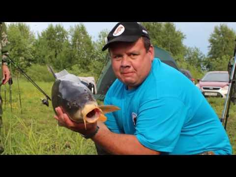 рыбалка в нижегородской области карп
