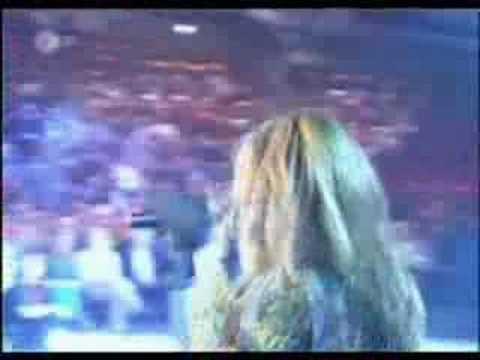 Anastacia - Nothing at All