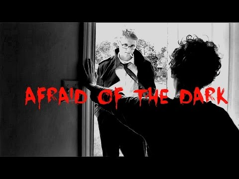 Constantine: Afraid of the Dark