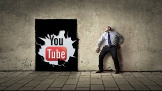 Como vencer el miedo a tener un canal de Youtube