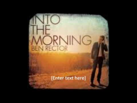 Ben Rector - Loving You Is Easy