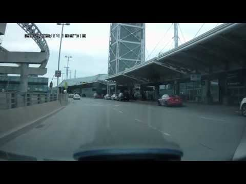 Parking at Terminal 3 Toronto Pearson Airport YYZ