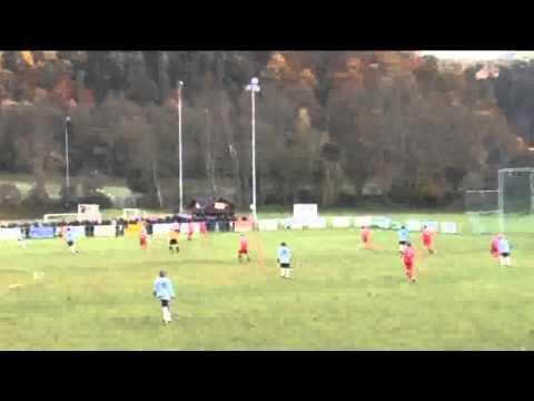 SLSTv - Trainervideo SV Frohnleiten - SVA Kindberg