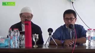 Membentengi diri dan keluarga dari Paham Radikalisme-Ekstrim Teroris -- Ust Abdurrahman Ayyub