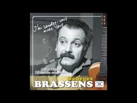 Georges Brassens - A Lombre Du Coeur De Ma Mie