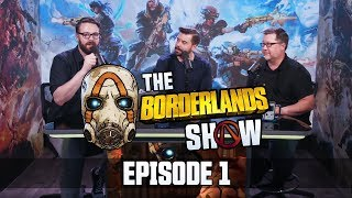 Revealing the Bloody Harvest Event - The Borderlands Show: Episode 1