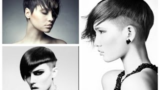 Short Pixie Cuts - 25 womens haircut ideas!