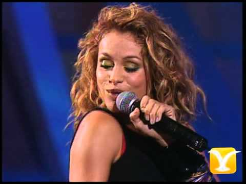 Paulina Rubio - My Friend, Mi Amigo