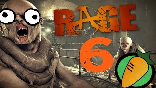 Rage - Episode 6 - MUTANT BASH TV !!!