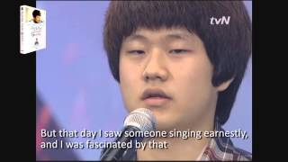 Sung-Bong Choi :Singing Is My Life - Memoir of My Journey from Homeless to Fame
