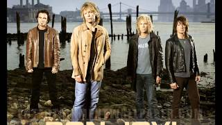 Watch Bon Jovi When I Look Into Your Eyes video