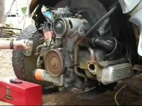 1972 vw beetle engine. My 1972 Volkswagen Super