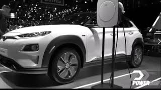 Hyundai Kona first Electric vehicle to be sold in India, PRICE , SPECIFICATION , FEATURES
