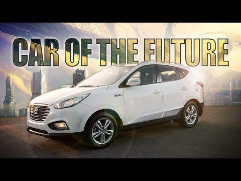 The Car of the Future is HERE?