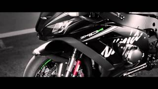 2016 NEW KAWASAKI ZX10R winter edition official promo video-teaser