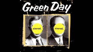 Watch Green Day Scattered video