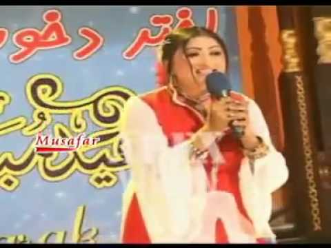 Pashto New Song *2010* Sexy Dancer ** Salma Shah ** Super Hit Song ** video