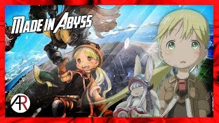 Review of Made in Abyss   Why This Anime Needs To Be Watched?