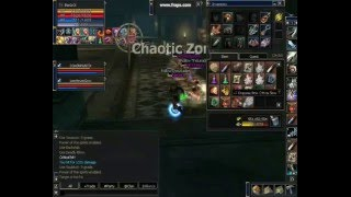 Lineage II - ES - Mass Pvps.