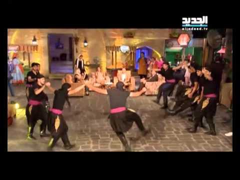 غنيلي ت غنيلك : علي الديك + ريم مهارات - الناطور