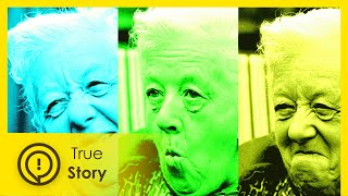 Truly Miss Marple, the Curious Case of Margaret Rutherford - True Story  from True Story