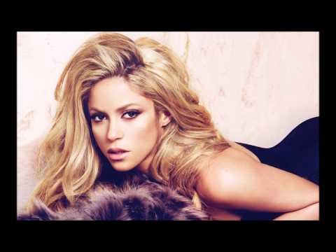Shakira - Wherever Whenever [AETM Minimal Techno Remix]