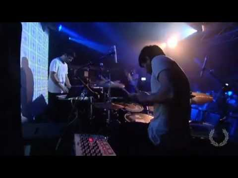 "Factory Floor - ""What You Say"" - Sub-Sonic Live"