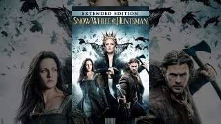 Snow White & the Huntsman - Snow White & the Huntsman (Extended Version)