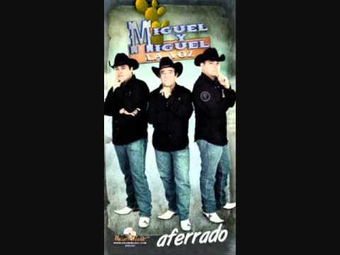 Miguel Y Miguel - Cruz De Madera