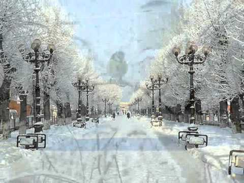RICHARD CLAYDERMAN - Love Song in Winter Music Videos